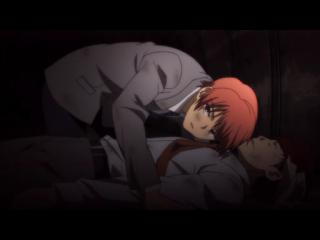 Angel Beats! 第09話「In Your Memory」.flv_000739530