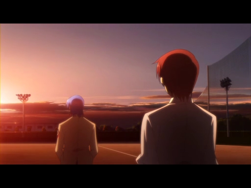 Angel Beats! 第10話「Goodbye Days」.flv_001380504