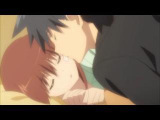 kiss×sis 第10話「とうとう本番!」.flv_001237152