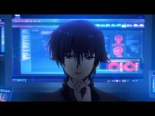 Angel Beats! 第12話「Knockin on heavens door」.flv_000915832