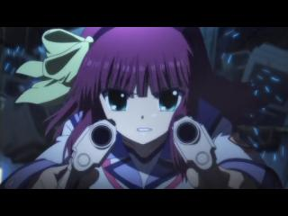 Angel Beats! 第12話「Knockin on heavens door」.flv_001281363
