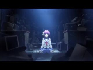 Angel Beats! 第12話「Knockin on heavens door」.flv_001297463