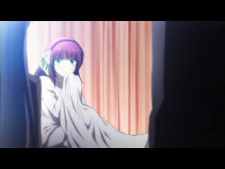Angel Beats! 第13話(最終回)「Graduation」.flv_000079329