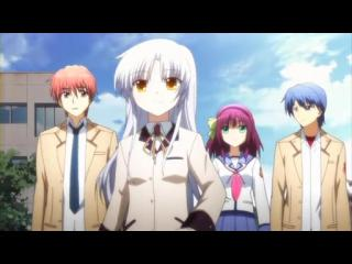 Angel Beats! 第13話(最終回)「Graduation」.flv_000194986