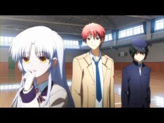 Angel Beats! 第13話(最終回)「Graduation」.flv_000296754