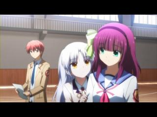 Angel Beats! 第13話(最終回)「Graduation」.flv_000381839