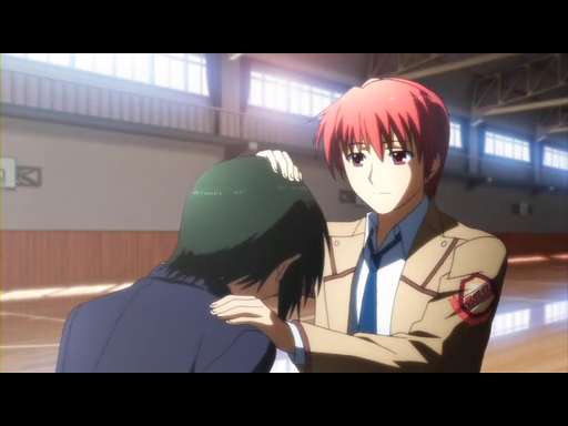 Angel Beats! 第13話(最終回)「Graduation」.flv_000814563