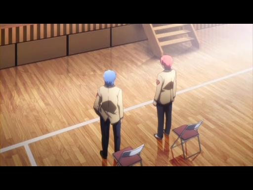 Angel Beats! 第13話(最終回)「Graduation」.flv_000822822