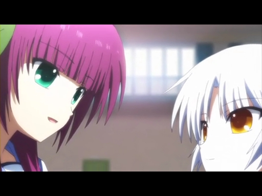 Angel Beats! 第13話(最終回)「Graduation」.flv_000864029