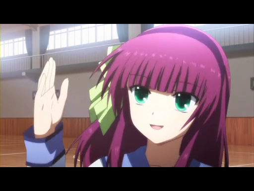 Angel Beats! 第13話(最終回)「Graduation」.flv_000907781