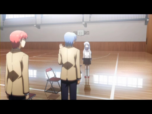 Angel Beats! 第13話(最終回)「Graduation」.flv_000910784