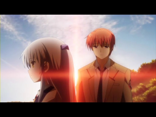 Angel Beats! 第13話(最終回)「Graduation」.flv_001128585