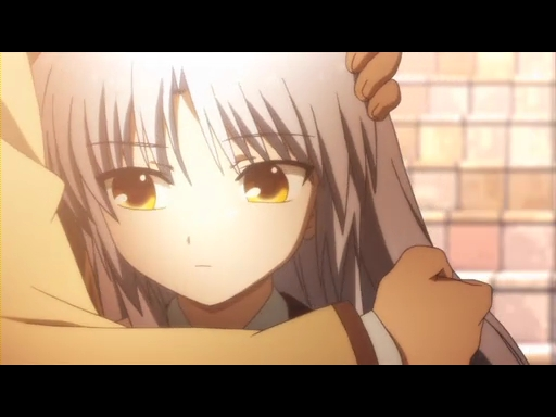 Angel Beats! 第13話(最終回)「Graduation」.flv_001133132