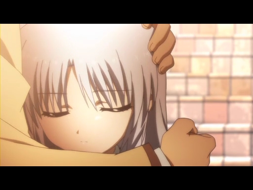 Angel Beats! 第13話(最終回)「Graduation」.flv_001139930