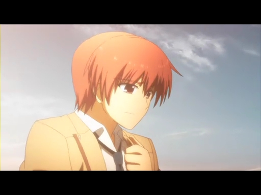 Angel Beats! 第13話(最終回)「Graduation」.flv_001241073