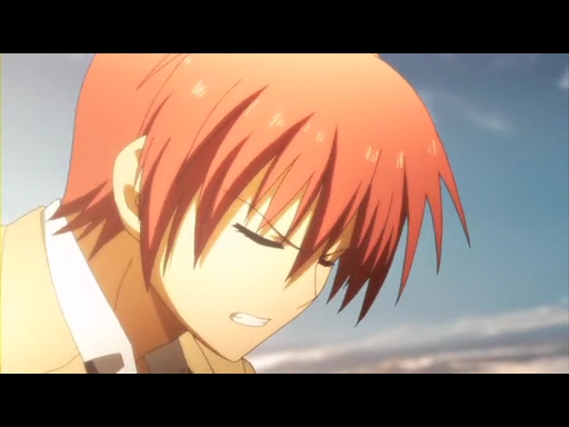 Angel Beats! 第13話(最終回)「Graduation」.flv_001250874