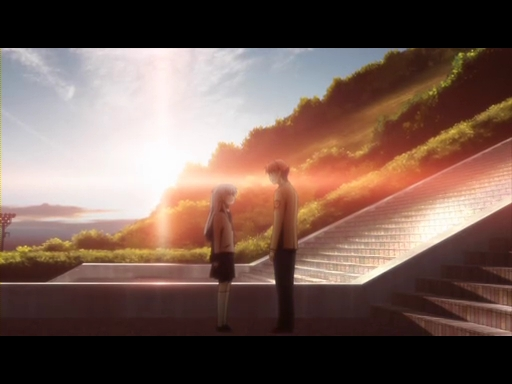 Angel Beats! 第13話(最終回)「Graduation」.flv_001276733