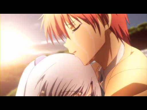 Angel Beats! 第13話(最終回)「Graduation」.flv_001302968
