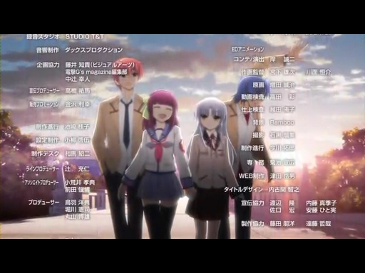 Angel Beats! 第13話(最終回)「Graduation」.flv_001397104