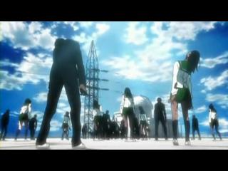 学園黙示録 HIGHSCHOOL OF THE DEAD 第01話「Spring of the DEAD」.flv_000117409