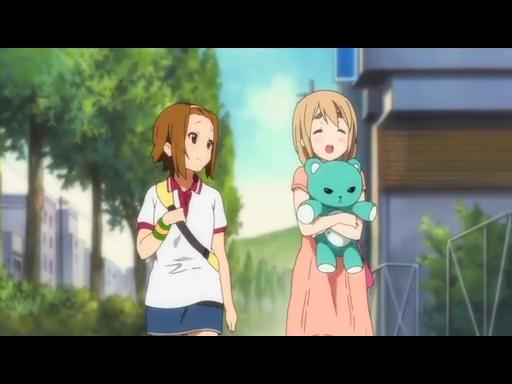けいおん!! 第14話「夏期講習!」.flv_000476476