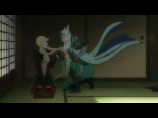戦国BASARA弐 第02話「失われた右目 斬り裂かれた竜の背中!」.flv_000520770