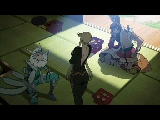 戦国BASARA弐 第02話「失われた右目 斬り裂かれた竜の背中!」.flv_000540915