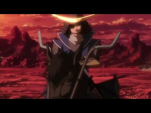 戦国BASARA弐 第02話「失われた右目 斬り裂かれた竜の背中!」.flv_000838963