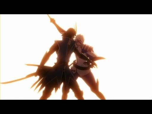 戦国BASARA弐 第02話「失われた右目 斬り裂かれた竜の背中!」.flv_000945403