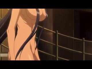 学園黙示録 HIGHSCHOOL OF THE DEAD 第06話「In the DEAD of the night」.mp4_000050717