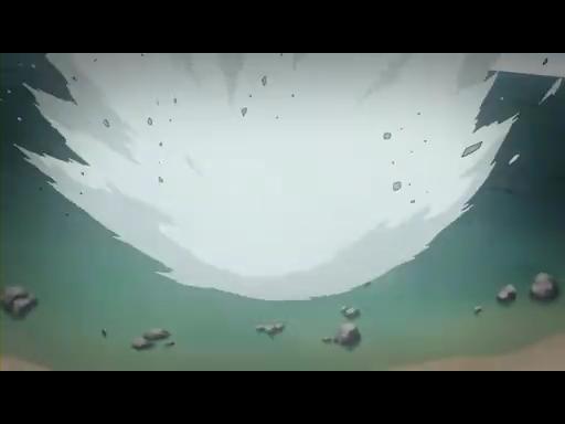 戦国BASARA弐 第06話「脅威の豊臣・毛利同盟!海原を裂く覇の豪拳!!」.mp4_000691649