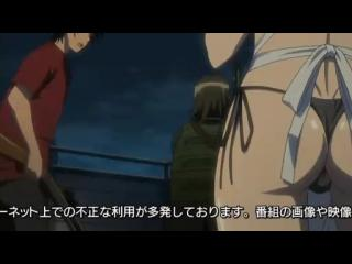 学園黙示録 HIGHSCHOOL OF THE DEAD 第07話「DEAD night and the DEAD ruck」.mp4_000208333