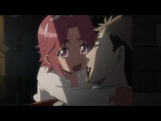 学園黙示録 HIGHSCHOOL OF THE DEAD 第07話「DEAD night and the DEAD ruck」.mp4_000465465