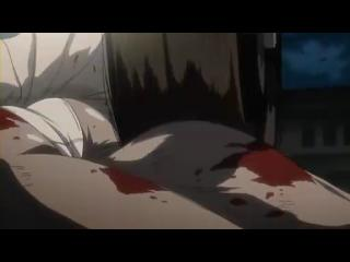 学園黙示録 HIGHSCHOOL OF THE DEAD 第07話「DEAD night and the DEAD ruck」.mp4_000701909