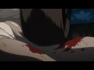 学園黙示録 HIGHSCHOOL OF THE DEAD 第07話「DEAD night and the DEAD ruck」.mp4_000702076