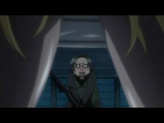 学園黙示録 HIGHSCHOOL OF THE DEAD 第07話「DEAD night and the DEAD ruck」.mp4_000814271
