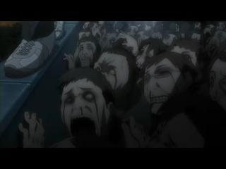 学園黙示録 HIGHSCHOOL OF THE DEAD 第07話「DEAD night and the DEAD ruck」.mp4_001049840