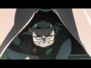 学園黙示録 HIGHSCHOOL OF THE DEAD 第07話「DEAD night and the DEAD ruck」.mp4_001178051