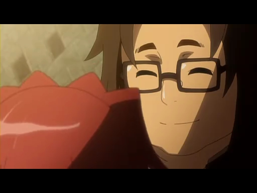 学園黙示録 HIGHSCHOOL OF THE DEAD 第08話「The DEAD way home」.mp4_001160325