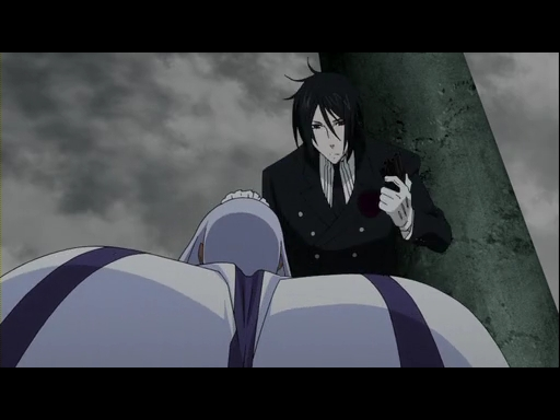 黒執事II 第09話「虚執事」.flv_001058016