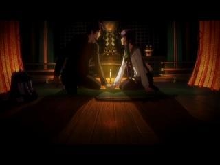 学園黙示録 HIGHSCHOOL OF THE DEAD 第09話「The sword and DEAD」.flv_001034450