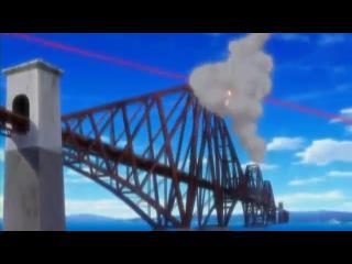 ストライクウィッチーズ2 第09話「明日に架ける橋」.flv_000211795