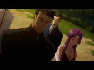 学園黙示録 HIGHSCHOOL OF THE DEAD 第10話「The DEADS house rules」.flv_001249791