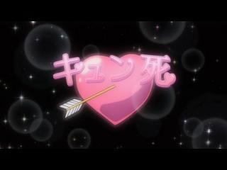 アマガミSS 第12話「コイビト」.flv_001210000