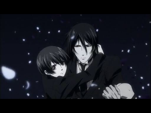 黒執事II 第12話(最終話)「黒執事」.flv_001426635