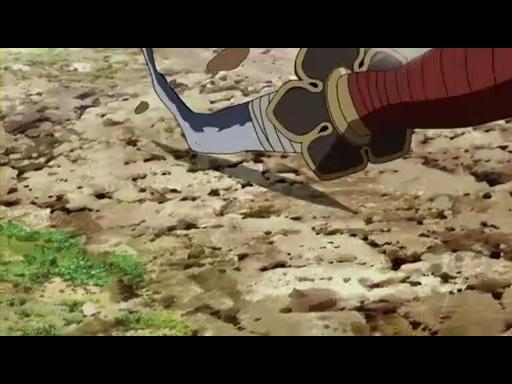 戦国BASARA弐 第11話「覇走豊臣大本隊! 本気の慶次、断腸の抜刀!!」 (13)