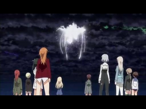 ストライクウィッチーズ2 第12話(最終話)「天空(そら)より永遠(とわ)に」 (9)