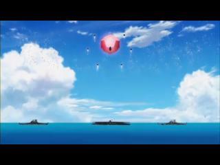 ストライクウィッチーズ2 第12話(最終話)「天空(そら)より永遠(とわ)に」 (14)