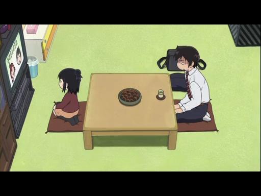 みつどもえ 第13話(最終話)「丸井さんの家庭の日常」 (7)