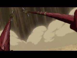 戦国BASARA弐 第12話(最終話)「蒼紅決死戦! 激闘の果てに吹く風の音よ!!」.flv_000563104